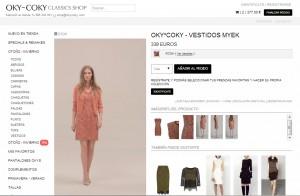 clientes textil moda tienda online shop app
