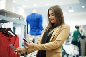 Interacción con clientes (iBeacons)